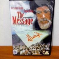 DVD Film Islam - The Message / Ar-Risalah