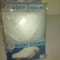 Body Cover / Sarung mobil Kia Carnival