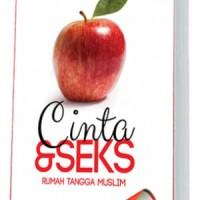 Buku Cinta & Seks Rumah Tangga Muslim