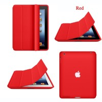 Photive iPad Air/iPad2/3/4/5 [Smart Case](Asli) Lightweight Smart Cover Case Built in Stand Built-In Auto Sleep/Wake Feature