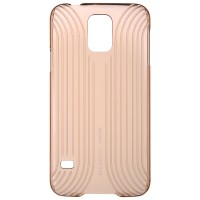 harga Baseus Line Style For Samsung Galaxy S5 Champagne Gold Tokopedia.com