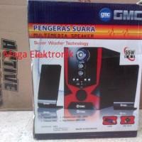 harga Speaker Aktif GMC 888E/F Multimedia Speaker BANTING HARGA-MURAH MERIAH Tokopedia.com
