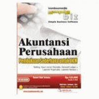 SOFTWARE ORIGINAL, PROGRAM AKUNTANSI PEMBUKUAN SEDERHANA 2.0
