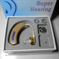 Alat Bantu Dengar / Hearing Aid Harmed CTS-99