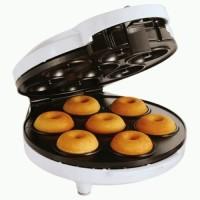 Oxone Donut Maker, Pembuat Donat Listrik, Praktis (OX-830)