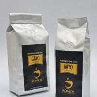 Kopi Luwak Gayo Bubuk/Roasted Bean - 100% Asli Organik Bukan Luwak Ternak 100 gram