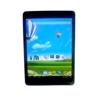 Advan Vandroid T5C Tablet 8 inchi - Dual SIM - Black Ashy