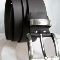 Sabuk 501 LV014 kulit asli,sabuk kulit,Original genuin leather,ikat pinggang asli kulit,ikat pinggang pria formal