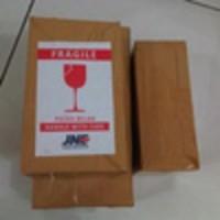 Dus kotak packing rapi aman lengkap