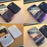 Casing Non Fullset Blackberry 9300 / 9330 / Gemini 3G / Jupiter