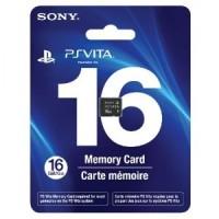 Memory Card Playstation Vita PS Vita 16GB