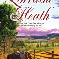 Lorraine Heath - Texas Destiny : Cinta Tak Bersyarat