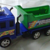 Mainan Mobil Truk Pasir Size Kecil