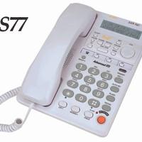 Telephone - Sahitel - S77