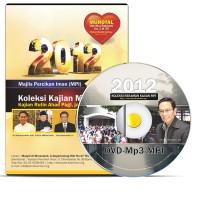 DVD Spesial Kajian Majlis Percikan Iman (MPI) 2012