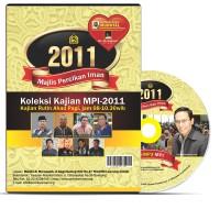 DVD Spesial Kajian Majlis Percikan Iman (MPI) 2011