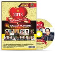 DVD Spesial Kajian Majlis Percikan Iman (MPI) 2013