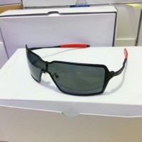 Oakley Probation Black Ducati