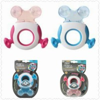 Tommee Tippee Closure to Nature Teethers Stage 2 (4+M)