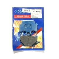 KAMPAS REM CAKRAM KC RX-KING