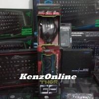 Dragon War ELE-G9 THOR Blue Sensor Gaming Mouse
