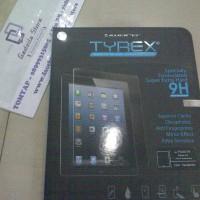 TYREX Tempered Glass for Apple iPad 2 3 4 | Screen Protector iPad2 iPad3 iPad4 Pelindung LCD Tablet Tab Kuat dari Kaca Antigores