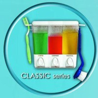 Tempat Sabun Cair / Liquid Dispenser INOVA Classic