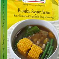 Bumbu Sayur Asem Fatmawati