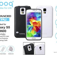 Kuboq Case Advanced TPU Lenovo Samsung Galaxy S5 i9600