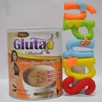 GLUTA DRINK ~ SUSU GLUTA ~ Minuman L-Glutathione