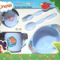 Tempat Makan/ Feeding Set Bayi Onesis OFS-2001