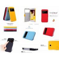 Nilkin Fresh leather case Samsung Galaxy Mega 58
