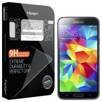 Spigen SGP Screen Protector Glas.tR Nano Slim for Samsung Galaxy S5