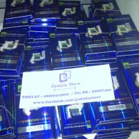 Baterai HIPPO Blackberry BB JM-1 Dakota/Monza 9900/9860/9930 2000mAh Double Power Original Batt/Batrei JM1 2000 mAH