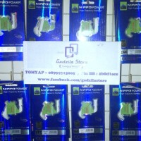 Baterai HIPPO Samsung Galaxy Core Duos i8262 i8260 2350mAh Double Power Original Batt/Batrei 2350 mAH i 8262 CoreDuos