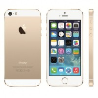 Apple iPhone 5s (MF353ZP/A / MF356ZP/A / MF354ZP/A / A1530) - 16GB - Golden
