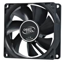 Deepcol Xfan 8CM - Black (Hydro Bearing)