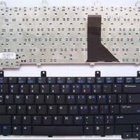 Keyboard COMPAQ Presario C300, C500, M2000, R3000, R4000, V2000, V2100, V2200, V2300, V2400, V2600, V5000 BLACK