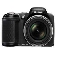 Nikon L320 Prosumer - Kamera Video Murah Bagus