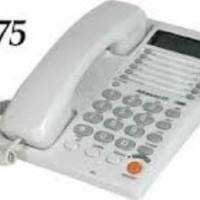 Telephone - Sahitel - S75