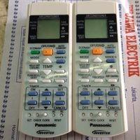 Remote Control AC Panasonic INVERTER asli
