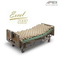 Kasur Angin / Decubitus Bed Apex Excel 2000