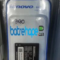 Baterai Batre Battery Lenovo Bl-171 Bl171 Lenovo A390, A60, A65, A356, A368 Original