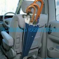 Umbrella Organizer untuk di Mobil (Tempat Payung untuk di Mobil)