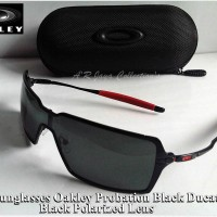 Kacamata Outdoor Sporty : Oakley Probation Polarized Lens