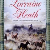 Novel The Outlaw and The Lady (Kekasih Sang Burona