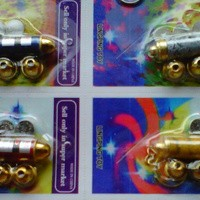 Mainan Laser Pointer Mini