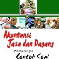 Harga akuntansi jasa dan dagang praktis dengan contoh | WIKIPRICE INDONESIA