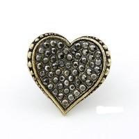 A22622 love | Cincin import gaya korea koleksi ichika shop