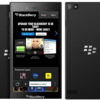 harga Blackberry Z3 Jakarta Garansi Resmi Mts Tokopedia.com